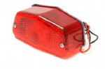 LUCAS 564 Style Stop/Tail Lamp (Period Style)